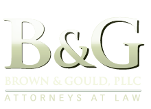 Brown & Gould Logo
